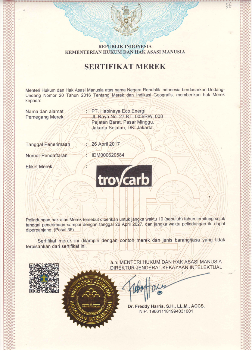 Sertifikat-Haki-Troycarb2